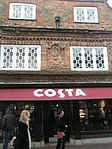74, 74A, 76 & 76A High Street (Costa Coffee at 74)