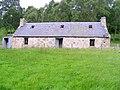 Cottage at Callender - geograph.org.uk - 886147.jpg