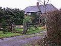 Cottage at Smithwood Farm on Smithwood Common Road - geograph.org.uk - 2265639.jpg