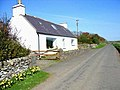 Cottage just off the A747 - geograph.org.uk - 173788.jpg