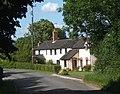 Cottages, Hoo - geograph.org.uk - 860089.jpg