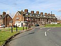 Council houses, Middlecliffe.jpg
