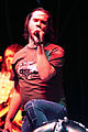Country singer Bo Bice rocks Guatanamo Bay into the New Year DVIDS354766.jpg