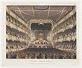 Covent Garden Theatre (Microcosm of London, plate 27) MET DP873999.jpg