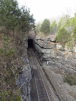 Cowan Tunnel