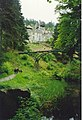 Cragside House from the Burn - geograph.org.uk - 950786.jpg