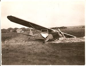 Crash piper cub (1950).jpg