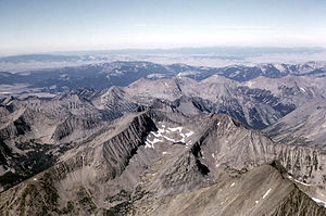 Crazy Mountains - Image: Crazy Mountains