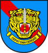 Crest of the 21st Commando of Gerakhas.png