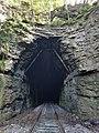 Crest railroad tunnel, Northwest Arkansas.jpg