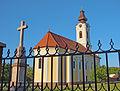 Crkva svetog Nikole, Novi Bečej 07.jpg