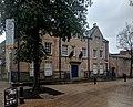 Cromwell House, 68, West Gate, Mansfield (Now Barnett & Turner) (4).jpg