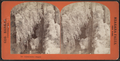 Crystal grotto, Niagara, by Barker, George, 1844-1894.png