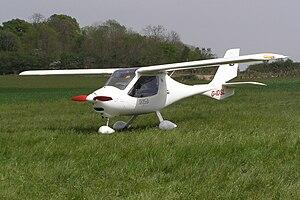 Flight Design - Flight Design CT2K