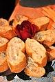 Cuộc thi nấu nướng ở Việt Nam năm 2010-Bánh mì Việt Nam cắt miếng (6).jpg