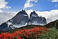 Cuernos del Paine, Parque Nacional Torres del Paine, Chile1.jpg