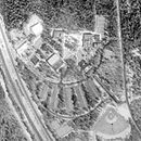 Aerial view of Cumberland County College