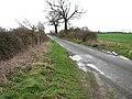 Cutting's Road east of Bethel Farm - geograph.org.uk - 1780079.jpg