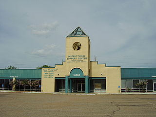 Cypress-Fairbanks Independent School District Public school in the United States