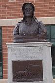 Cyrus Dallin Springville Pioneer Mother Memorial.JPG