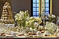 Décoration table Noël à Chenonceau.jpg