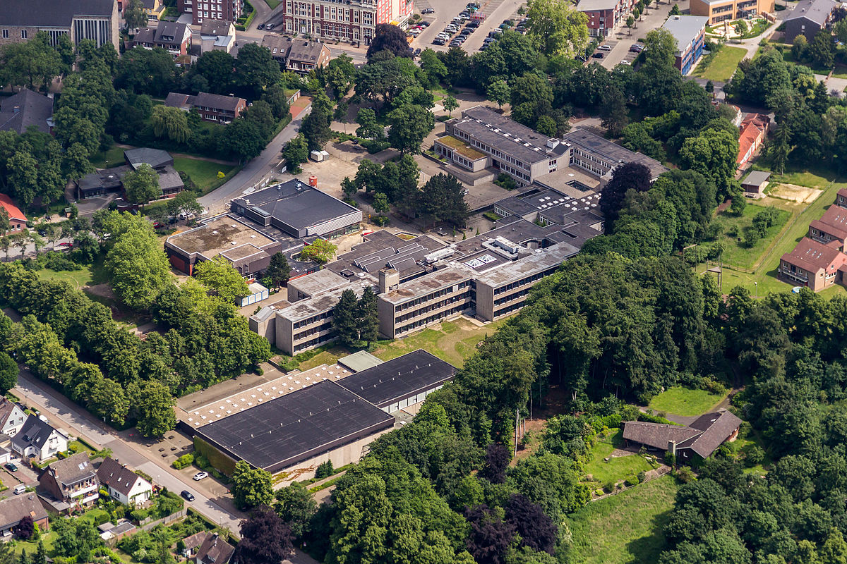 Clemens Brentano Gymnasium Dülmen –