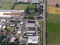 Dülmen, Gewerbegebiet -Am Telgenkamp- -- 2014 -- 9990.jpg
