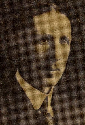 Donald Ferdinand Kellner - Image: D. F. Kellner
