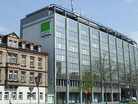 DATEV Entwicklung, ehemaliges Schuco-Gebäude, Nürnberg, Fürther Str.JPG