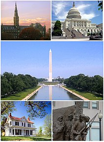 Washington, D.C. (District of Columbia)