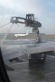 DEICING BEFORE FLIGHT A320 F-GJVW AIR FRANCE FLIGHT CDG-VCE (16751964935).jpg