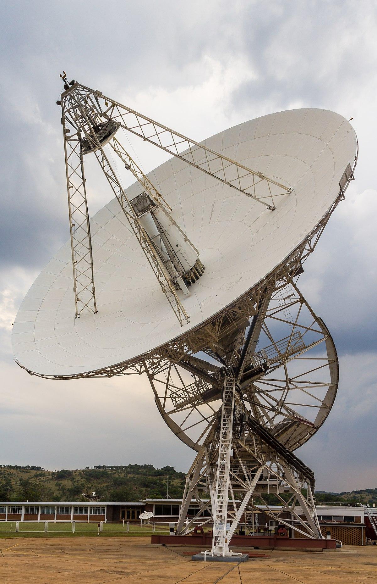 hartebeesthoek radio astronomy observatory wikipedia