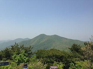 Daeunsan