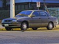 Daihatsu Applause 1.6 Xi 1992 (9521526992).jpg