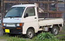 Daihatsu Hijet - Wikipedia
