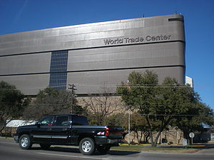 Dallas Market Center - Dallas World Trade Center
