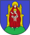 Coat of arms of Damvant