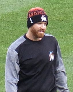 Dan Straily baseball player