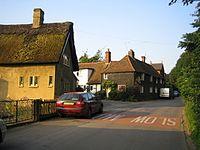Dane End, Munden Road - geograph.org.uk - 194783.jpg