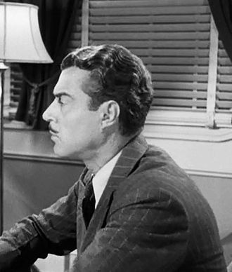 Tris Coffin - Tristram Coffin in Dangerous Money (1946)