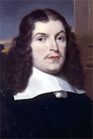 Daniel Voetius, hoogleraar Logica en metafysica Universiteit Utrecht (1629-1660)