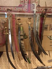 File Dara Shikuh S Sword And Scabbard Number 8 At The V