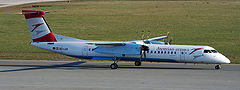 Tyrolean Airways