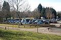 Daventry, Old Gasworks car park - geograph.org.uk - 1741108.jpg