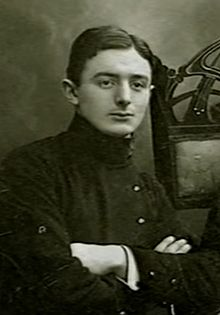 David Kaufman (Dziga Vertov) 1913.jpg