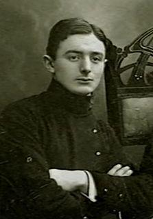 Dziga Vertov Soviet director