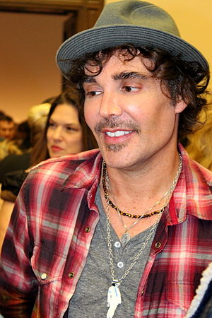 David LaChapelle - LaChapelle in 2011