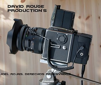 David Rouge Production%27s