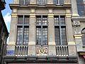 De Gulden Koopman Grote Markt 28 Brussel.JPG