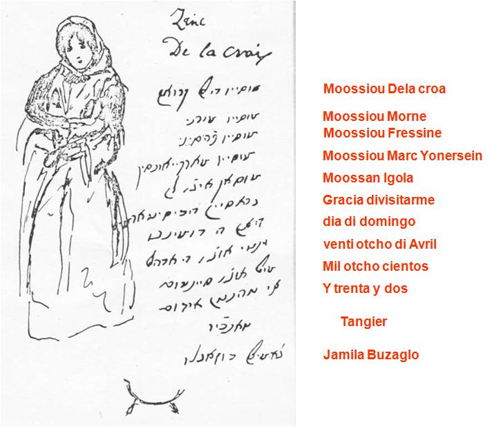 Delacroix letter